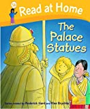 Read at Home: More Level 5b: the Palace Statues (Read at Home Level 5)