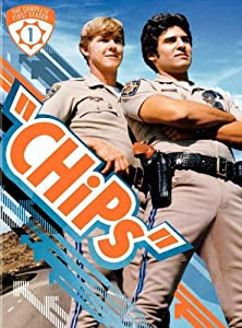 Amazon.com: CHiPs 27x40 Movie Poster (1977): Posters & Prints