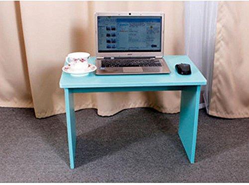 LLYY-Mode-Laptop-Schreibtisch-Bett-multifunktionalen-Schreibtisch-einfache-Schuh-Bank
