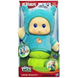 Hasbro Playskool Lullaby Gloworm