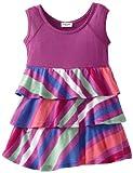 Splendid Littles Baby-Girls Newborn Carnival Stripe Dress