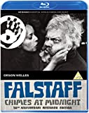 Falstaff: Chimes at Midnight [Blu-ray]