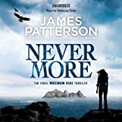 Maximum Ride: Nevermore | [James Patterson]
