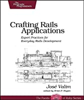 Crafting Rails Applications ebook download