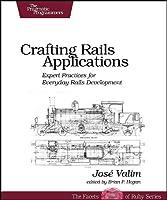 Crafting Rails Applications ebook download