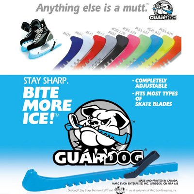 Guardog Ice Figure/Hockey Skate Guards