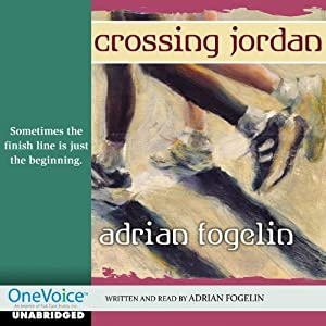 Crossing Jordan | [Adrian Fogelin]