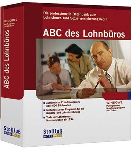 ABC des Lohnbüros 2006