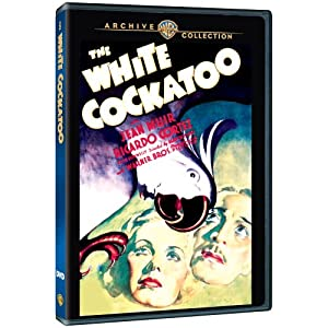 The White Cockatoo movie