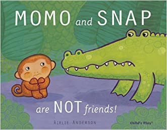 Momo and Snap Are Not Friends