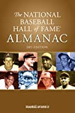 img - for 2015 National Baseball Hall of Fame Almanac book / textbook / text book