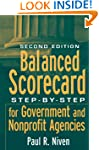 Balanced Scorecard: Step-by-Step for...