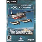 Microsoft Flight Simulator 2002 Standard