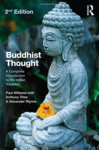 an elaboration of the religion of buddhism towards enlightenment