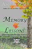 Memory Lessons