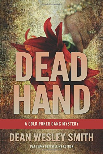 Dead Hand: A Cold Poker Gang Mystery: Volume 5
