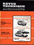 REVUE TECHNIQUE AUTOMOBILE N� 376 CIT...