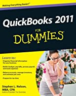 QuickBooks X for dummies