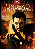 Undead: The Vampire Collection 20 Movie Pack
