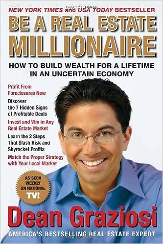 Dean Graziosi's Be a Real Estate Millionaire