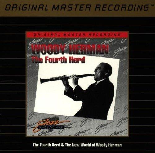 Woody Herman - The Fourth Herd & The New World Of Woody Herman - Zortam Music