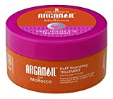 Lee Stafford Argan Oil From Morocco Deep Nourishing Treatment 200ml