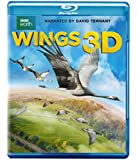 Wings 3D BD [Blu-ray]
