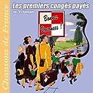 Les Cong�s Pay�s en 24 chansons