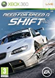 echange, troc Need For Speed: Shift (Xbox 360) [import anglais]