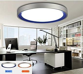 LED 12 W Decken Leuchte Esszimmer Dielen Kugel Drahtgeflecht Lampe 4-flg EEK A+