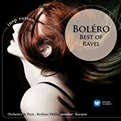 Bol�ro - Best Of Ravel
