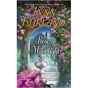 Roses in Moonlight by Lynn Kurland
