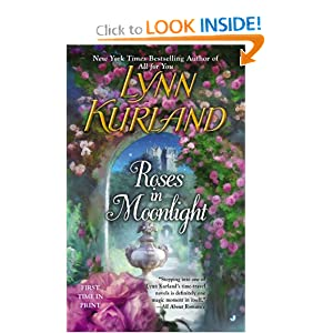 Roses in Moonlight - Lynn Kurland