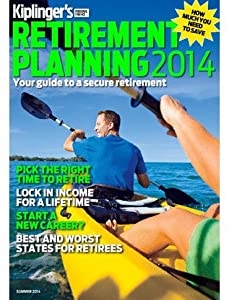 Kiplinger's Retirement Planning Guide 2014
