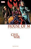 img - for Civil War: House of M book / textbook / text book