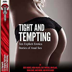 Tight and Tempting Audiobook