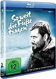 So weit die Füße tragen - Blu-ray-Edition (2 Disc-Set)
