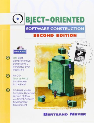 Object Oriented Software Construction