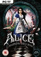 Alice: Madness Returns (PC DVD)
