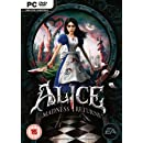 Alice : retour au pays de la folie [import anglais]