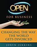 Changing the Way the World Gets Divorced (Open for Business)