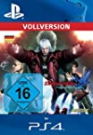 Devil May Cry 4 Special Edition [Voll...