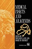 img - for Medical Insects and Arachnids (Natural History Museum) book / textbook / text book