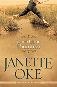 (FREE on 10/28) Once Upon A Summer by Janette Oke - http://eBooksHabit.com
