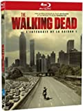 The Walking Dead (blu-ray)