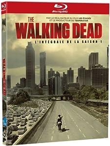 The Walking Dead [Blu-ray]