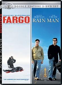 Fargo / Rain Man (Double Feature)