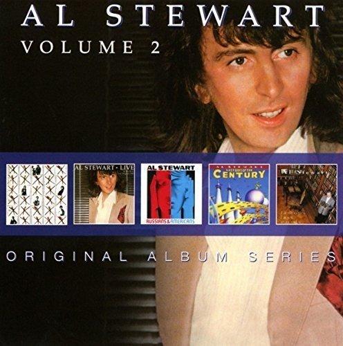 Al Stewart - Original Album Series -  Al Stewart - Zortam Music