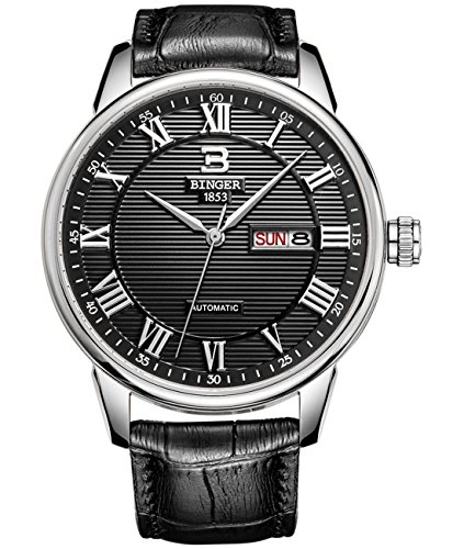 binger single guys Shop from the world's largest selection and best deals for binger men's wristwatches shop with confidence on ebay.