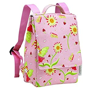 SugarBooger Fairies & Berries Kiddie Play Back Pack